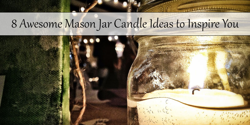 mason jar feature