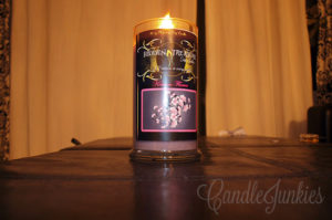 hidden treasure candles