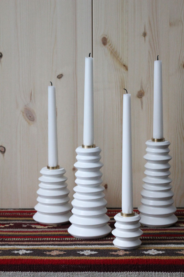 kriddig candle holder
