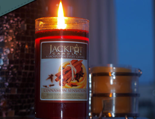 jackpot candles review