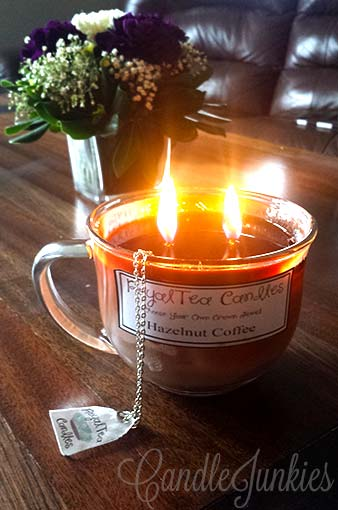 royaltea candles