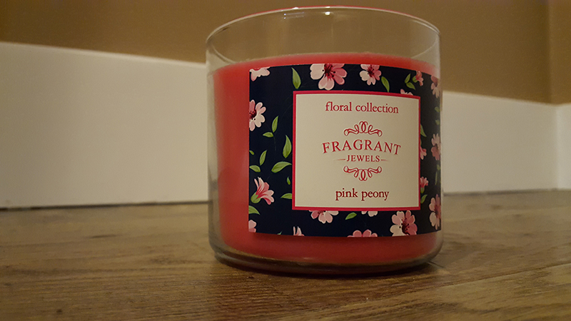 fragrant jewels review