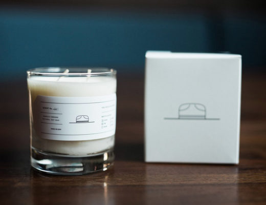 ranger station candle review