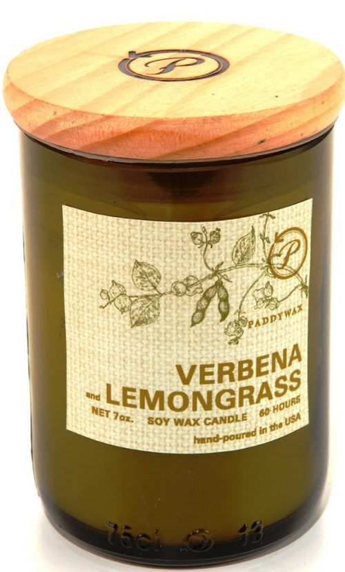 Verbena and Lemongrass by Paddywax