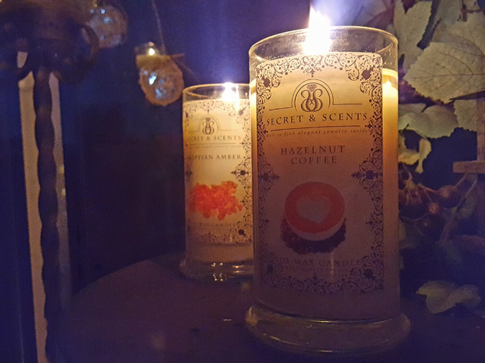 Secret and Scents Candle Junkies Review