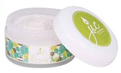 Day at the Spa Body Butter by JIC
