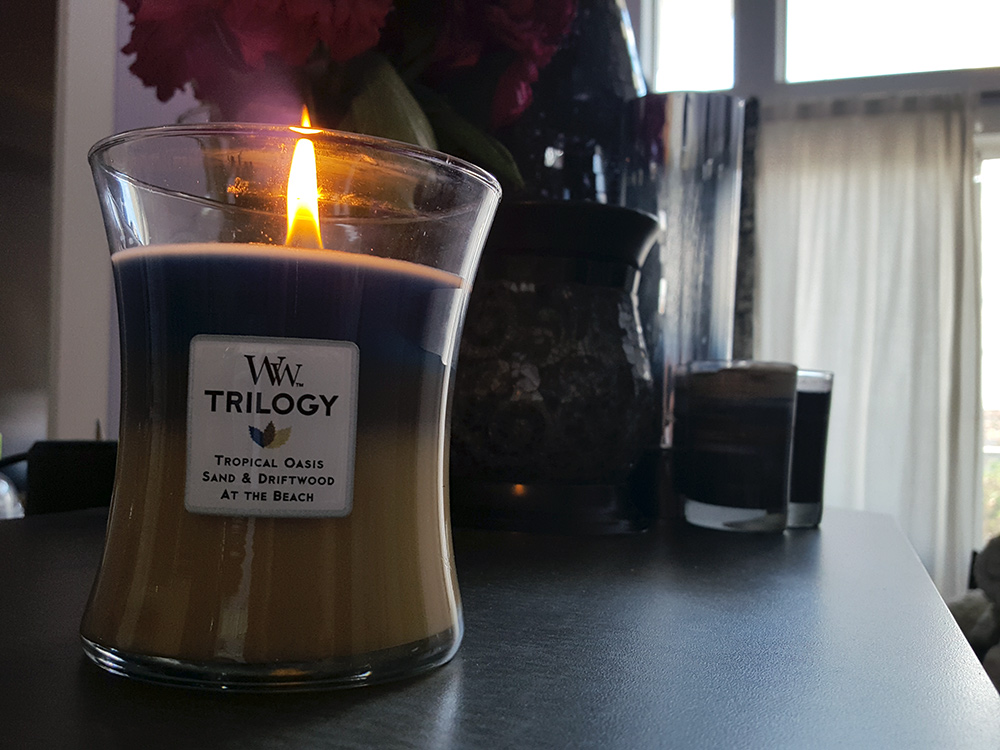 woodwick candles review candle junkies