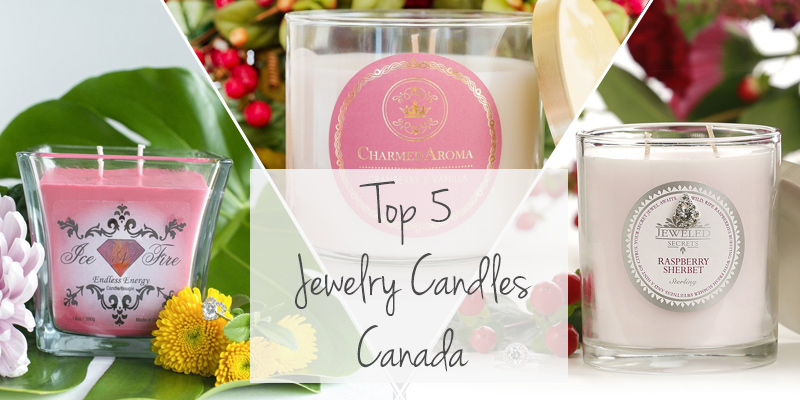 top 5 jewelry candles in canada edition