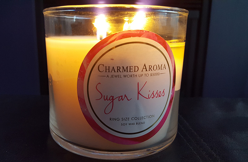 Charmed Aroma Review