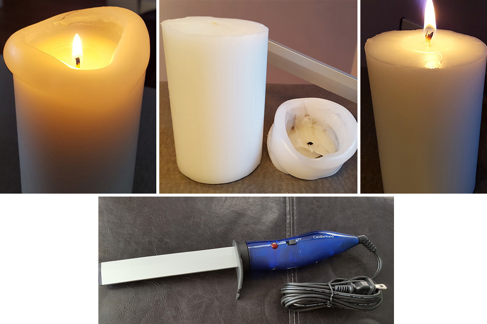 candle wand review