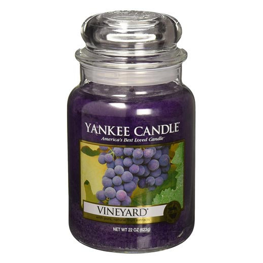 vineyard yankee candle