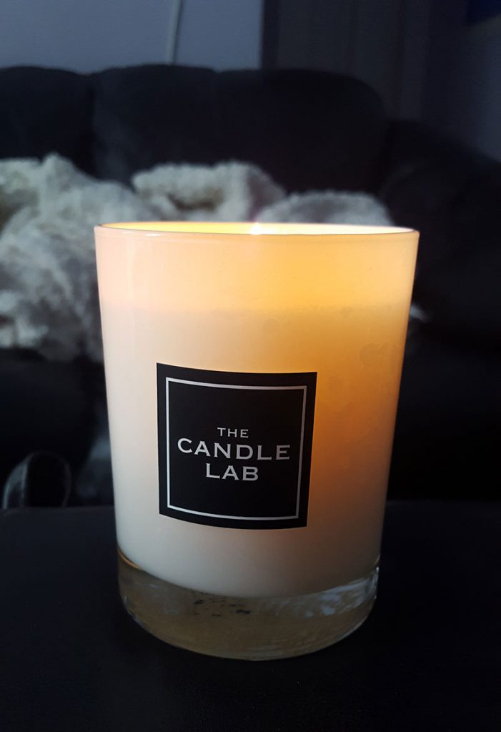 The Candle Lab Review