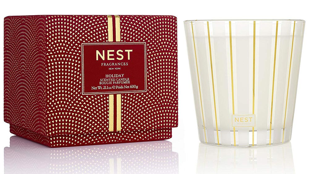 NEST Fragrances Best Luxury Candles On Amazon