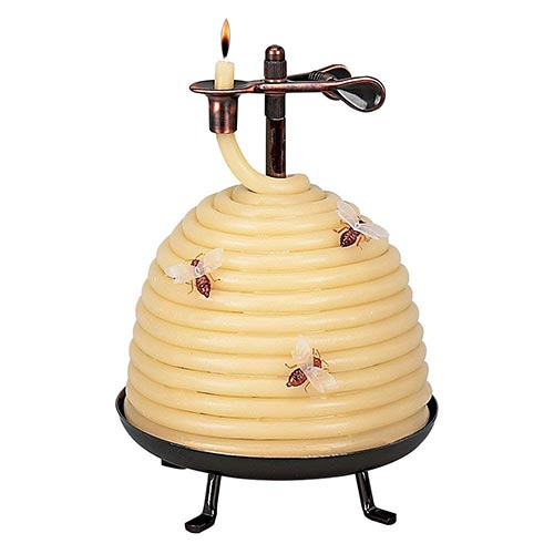 Best Beeswax Candles On Amazon Candle By The Hour