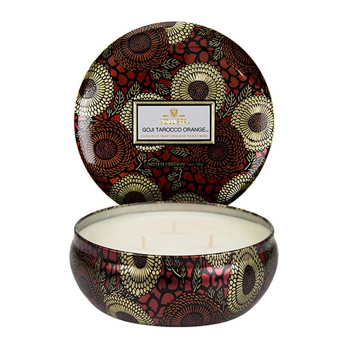 voluspa 3 wick candle