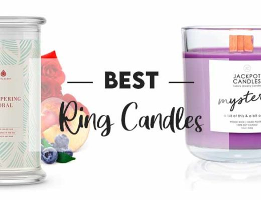 best ring candles feature