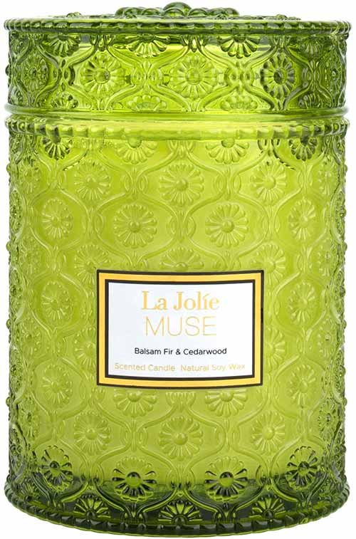 la jolie muse candles