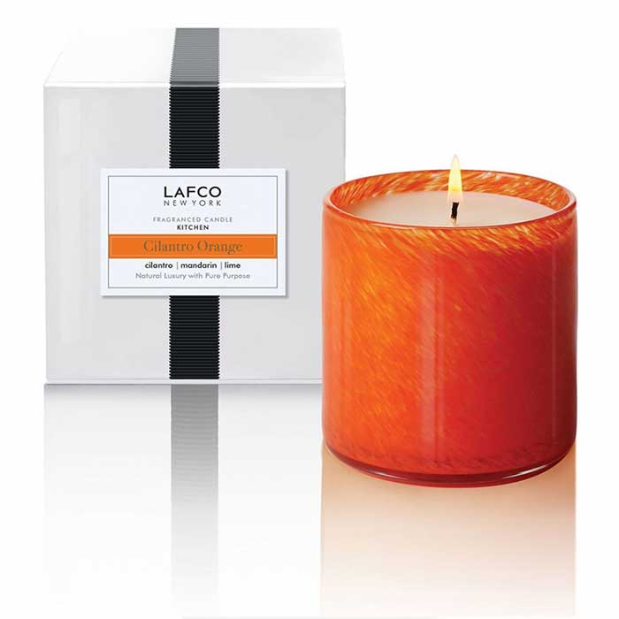 LAFCO CILANTRO ORANGE best candles for selling a home