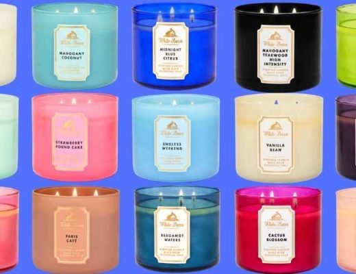 bath and body works candle day feature