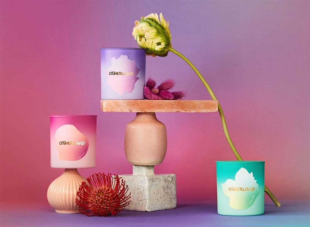 Otherland Candles Spring Awakening Collection Review Featured