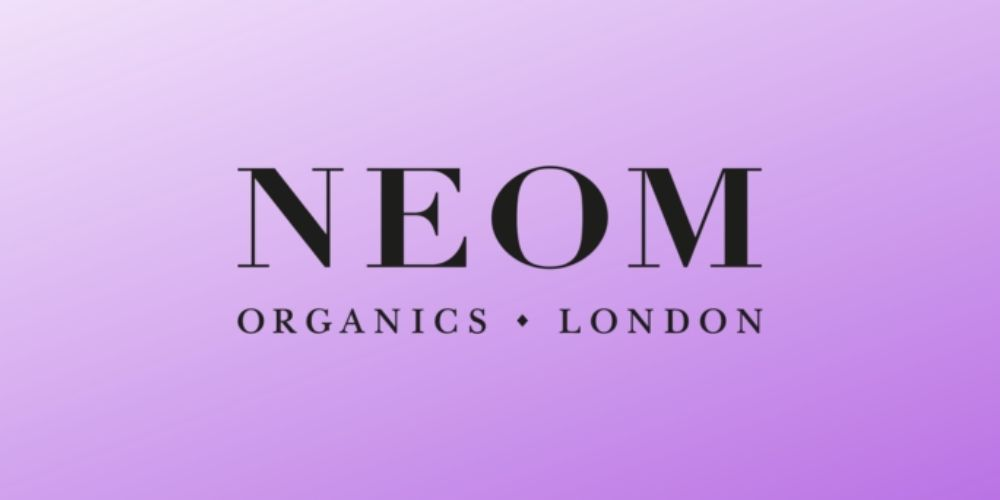 neom candles brand review